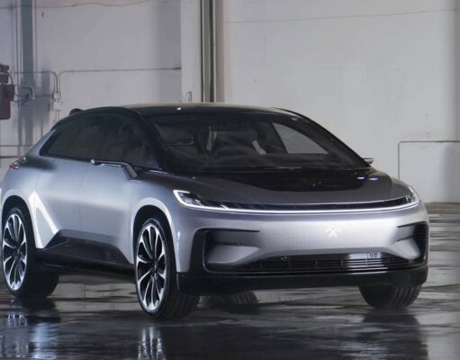2018 Faraday Future Ff 91 Gets Its First Teaser 8042343 511x400