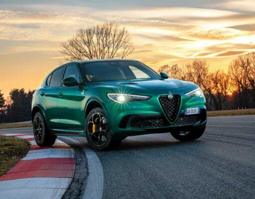 2020 Alfa Romeo Stelvio 3651056 511x400